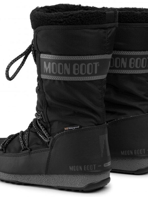 MOONBOOT - MB MONACO WOOL WP