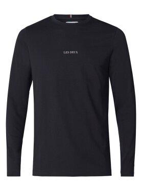 T-Shirt Lens Long Sleeve