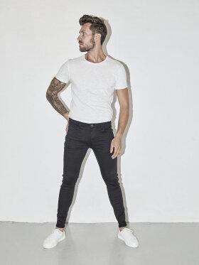 gabba IKI skinny black jeans