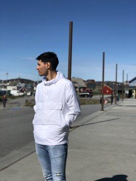NN Anorak jacket