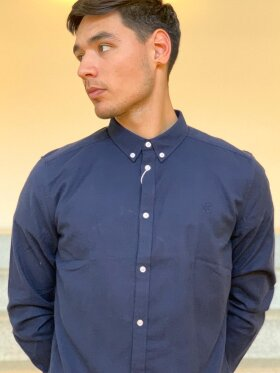 les deux Harrinson B.D Brushed shirt