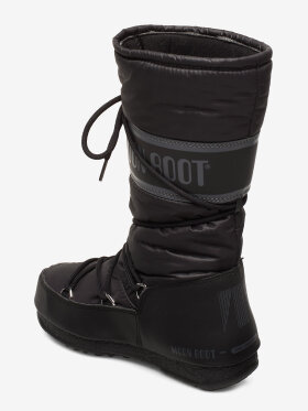 MoonBoot HIGH NYLON WP