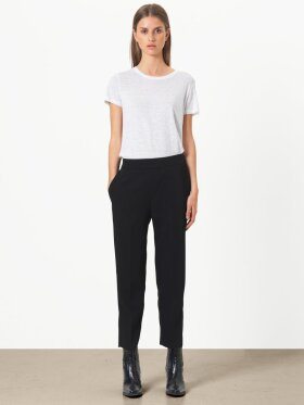 second female GARBO TROUSERS