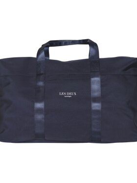 les deux travis weekend bag