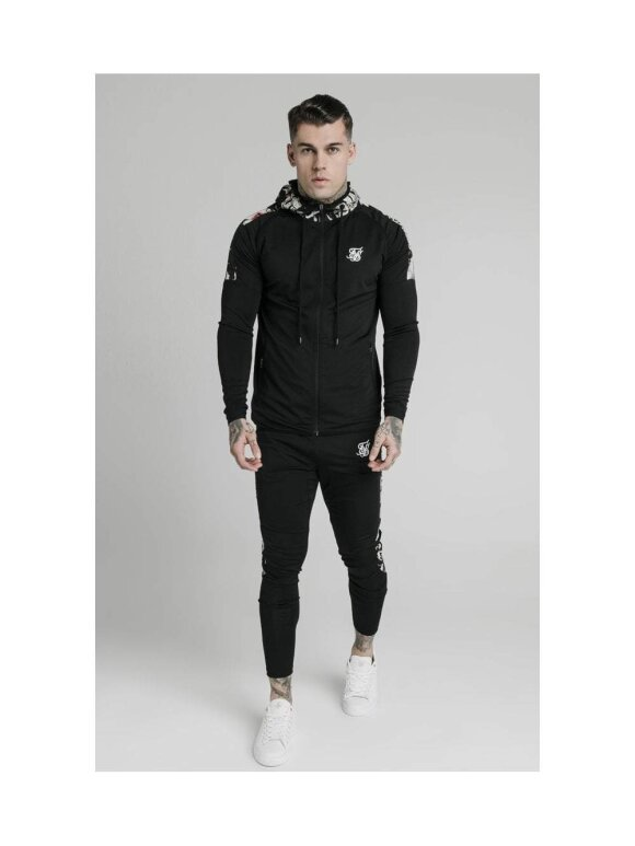 Siksilk - Siksilk Zip Through Hoodie