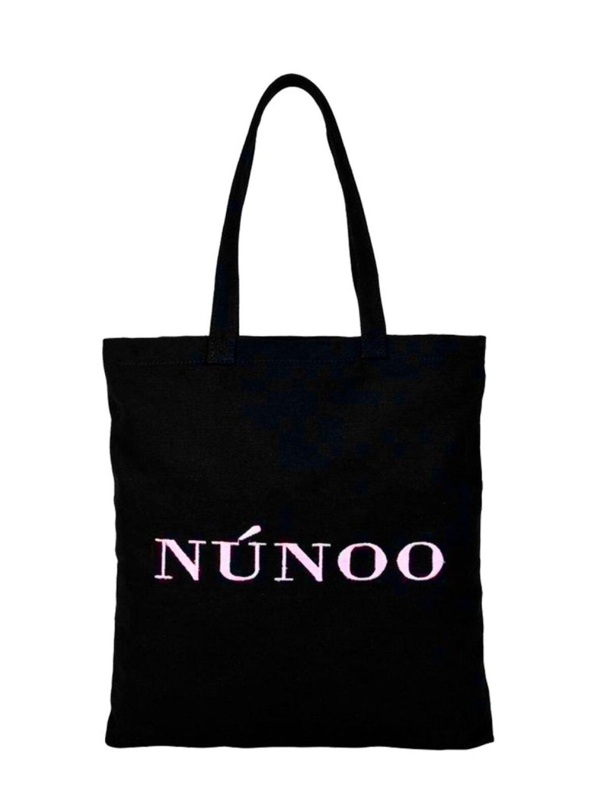Nønne - Tasker & Rygsække - NÚNOO - NÚNOO Shopper Recycled