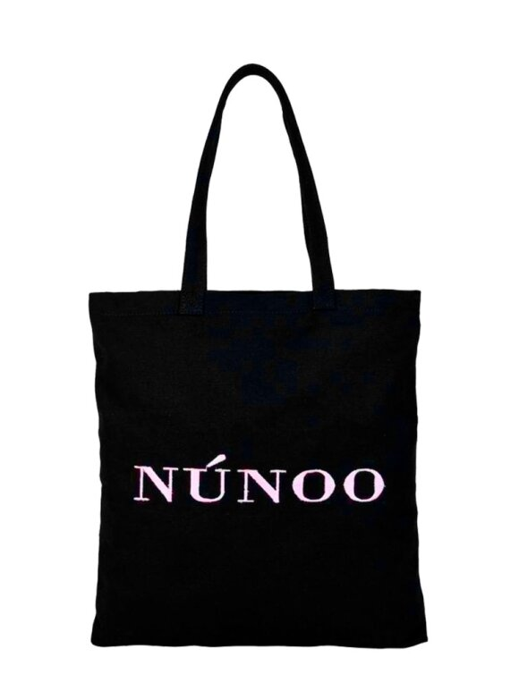 NÚNOO - NÚNOO Shopper Recycled Canvas