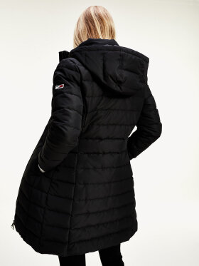 TOMMY QUILTED DOWN COAT