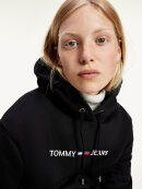 Tommy Hilfiger - TOMMY CHEST LOGO RELAXED FIT HOODY
