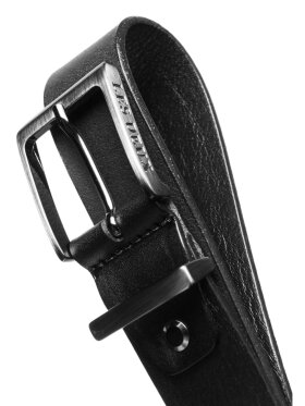 LES DEUX WALKER LEATHER BELT