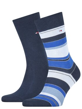 Tommy Hilfiger MEN 2P STRIPE