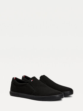 Tommy Hilfiger SLIP-ON TRAINERS