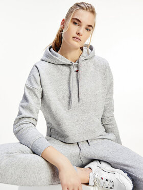 Tommy Hilfiger SPORT COOL FLEECE HOODY