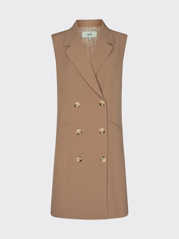 Minimum Fashion - Minimum Lukka Waistcoat