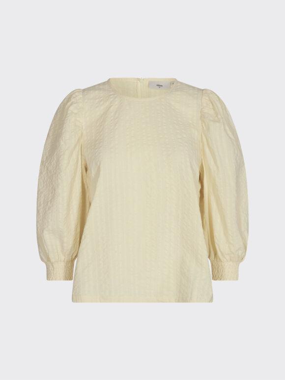 Minimum Fashion - minimum gulli blouse