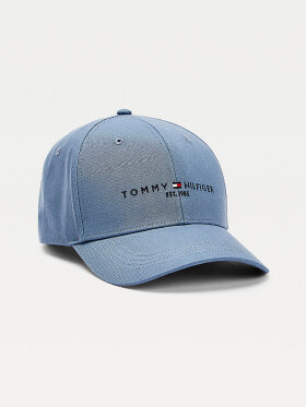 TOMMYHILFIGER ESTABLISHED 1985 LOGO CAP