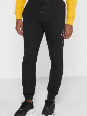TOMMY HILFIGER ESSENTIAL ORGANIC COTTON JOGGERS