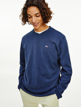 TOMMMY HILFIGER KNITTED LONG SLEEVE knit