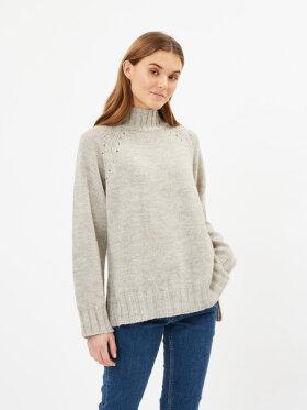 Minimum Lada Knit