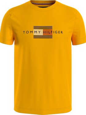 TOMMY LINES HILFIGER TEE