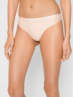 Tommy COMFORT LOGO THONG