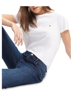 TOMMY HERITAGE CREW NECK T-SHIRT