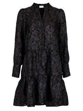 Neo Noir Frei Flower Dress