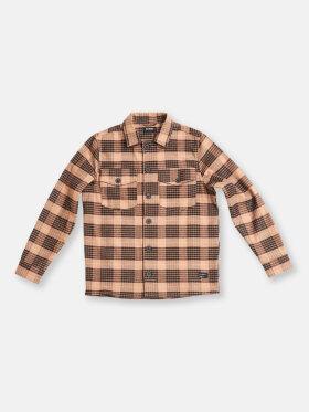 GABBA Clipper Grande Check Shirt