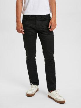 GABBA Nico Black Night Jeans