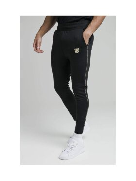 SIK SILK Exposed tape joggers