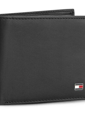 TOMMY Eton Cc Flap And Coin Pocket