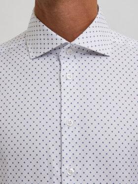 Bertoni Anders B Regular L/S Shirt