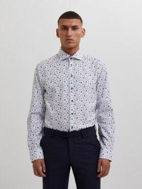 Bertoni Anders Business Regular L/S Shirt