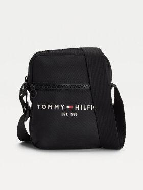 TOMMY ESTABLISHED SMALL REPORTER BAG