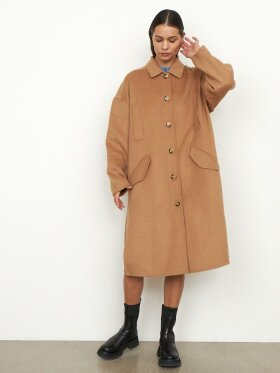 SECOND FEMALE Bibi Coat