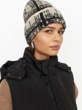 SECOND FEMALE Lucia Knit Hat