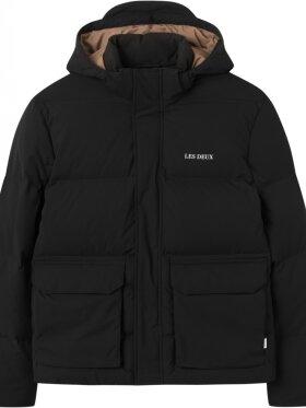 LES DEUX Maddox Down Jacket