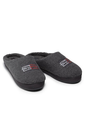 TOMMY TH ESTABLISHED HOME SLIPPERS